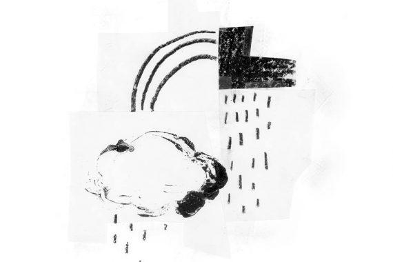 Damien Jurado: 'In The Shape Of A Storm' (Loose, 2019)