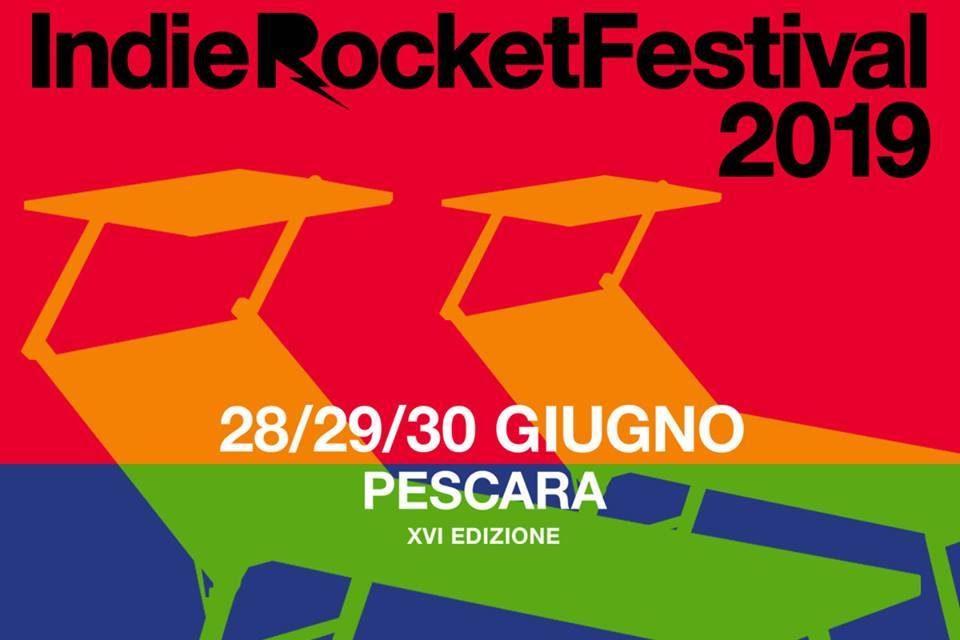 Stonefield @ IndieRocket, Pescara @ IndieRocket Festival | Pescara | Abruzzo | Italia