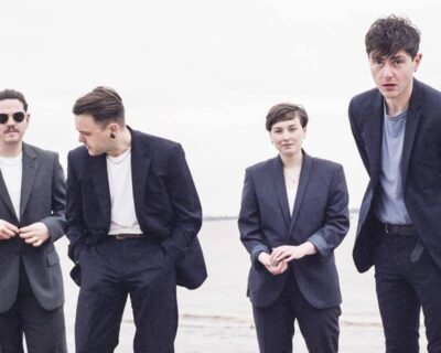 Le nuove band del weekend: Life, Black Pumas, Another Sky, Necking, Sam Fender
