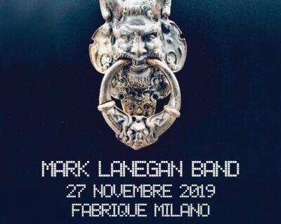 Le news di oggi: Mark Lanegan, Twilight Sad, Two Door Cinema Club, Richard Reed Parry, Lucy Dacus