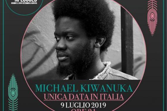 Le news di oggi: Michael Kiwanuka, All Them Witches, Lumineers, Aurora, Operators, Yeasayer