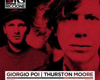 Le news di oggi: Thurston Moore, Lucy Dacus, Cure, Iggy Pop, Perry Farrell, Modest Mouse, Dumb