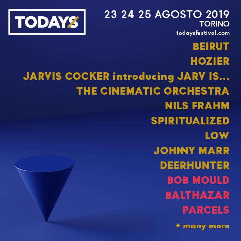 Dengue Dengue Dengue @ Todays, Torino @ Todays Festival c/o Ex Fabbrica Incet | Torino | Piemonte | Italia