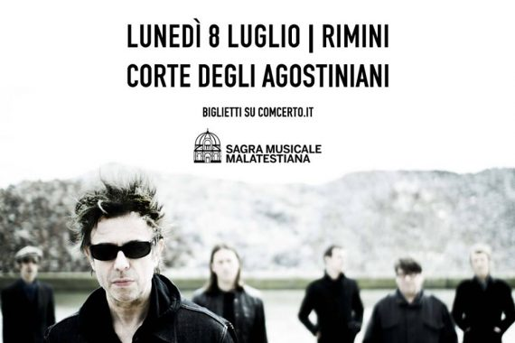Le news di ieri: Echo & The Bunnymen, A Place To Bury Strangers, Ben Ottewell, Pavement, Sleater-Kinney