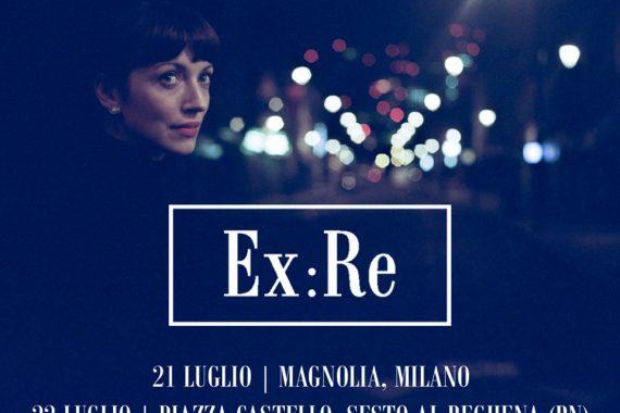 Le news di oggi: Ex:Re, Thom Yorke, Purple Mountains, Ben Gibbard, Piano City
