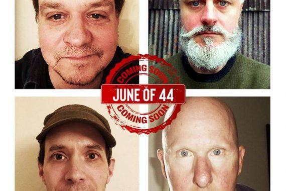 Le news di oggi: June Of 44, Pete Doherty, Messthetics, Radical Face, Plaid
