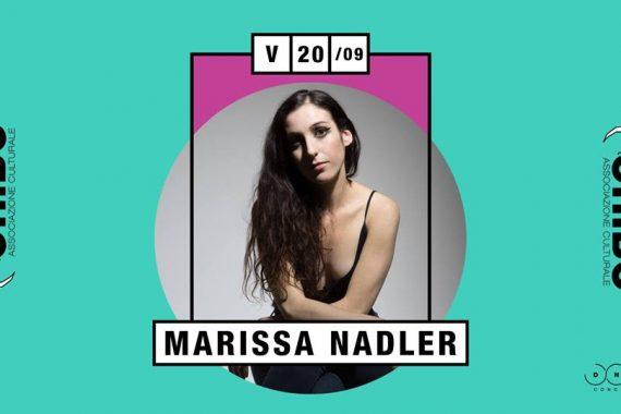 Le news di oggi: Marissa Nadler, Oh Sees, Metz, Geoff Farina, Hooverphonic
