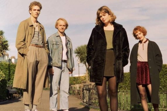 Le nuove band del weekend: Pip Blom, Clairo, Mush, Lungbutter