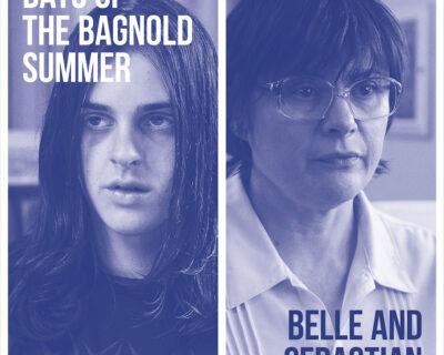 Le news di oggi: Belle And Sebastian, Ty Segall, Sleater-Kinney, Black Mountain, Pitchfork Parigi