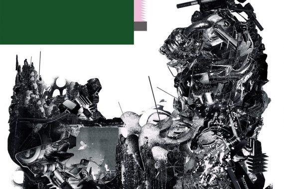 Black Midi: 'Schlagenheim' (Rough Trade, 2019)