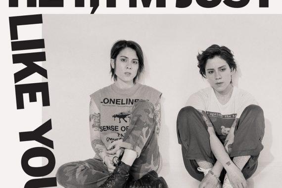 Le news di oggi: Tegan And Sara, Lower Dens, Wand, Strumbellas, Holding Patterns