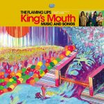 Flaming Lips: 'King's Mouth' (Bella Union, 2019)