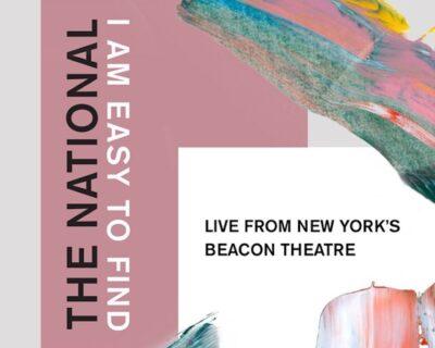 Le news di oggi: National, Bon Iver, Neil Young, City And Colour, Maya Hawke