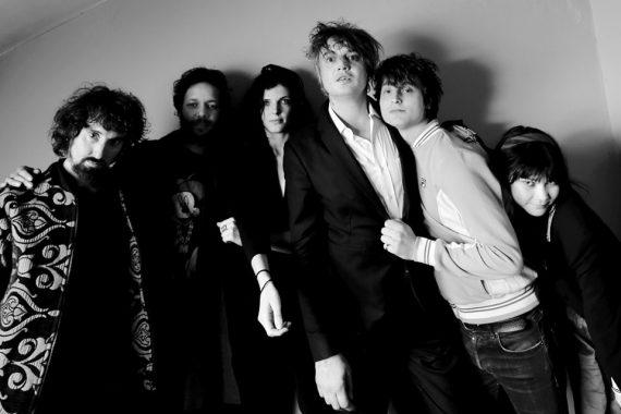 Le news di oggi: Pete Doherty, Efterklang, Ghostpoet, Pelican, Noel Gallagher