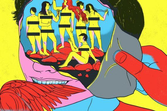 Ezra Furman: 'Twelve Nudes' (Bella Union, 2019)