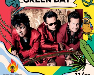 Le news di oggi: Green Day, The 1975, Half Moon Run, Current Swell, José Gonzalez