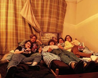 Le nuove band del weekend: Feet, Wives, John