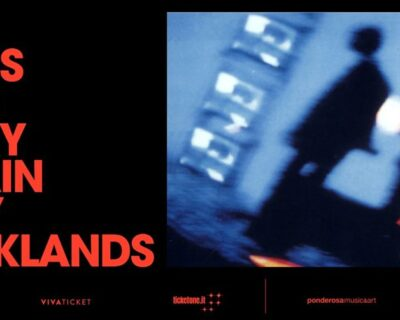 Le news di oggi: Jesus And Mary Chain, The 1975, Rolling Blackouts C.F., Ty Segall