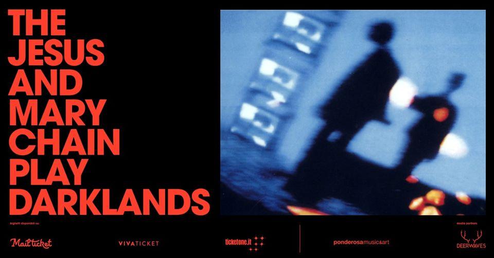 Jesus And Mary Chain @ Alcatraz, Milano @ Alcatraz | Milano | Lombardia | Italia