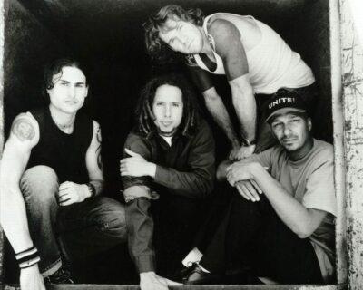 Le news di ieri: Rage Against The Machine, Billy Corgan, La Roux, Deerhunter, Coldplay