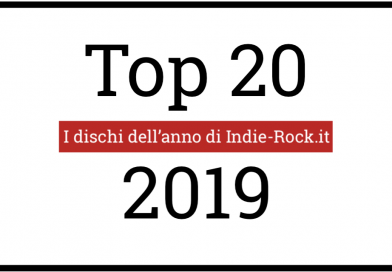 La Top 20 dell'anno: 2019