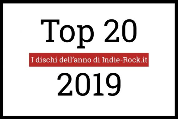 La Top 20 dell'anno: 2019