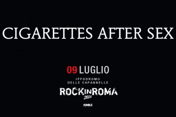 Le news di oggi: Cigarettes After Sex, Guns N' Roses, The 1975, Grimes, Moses Sumney