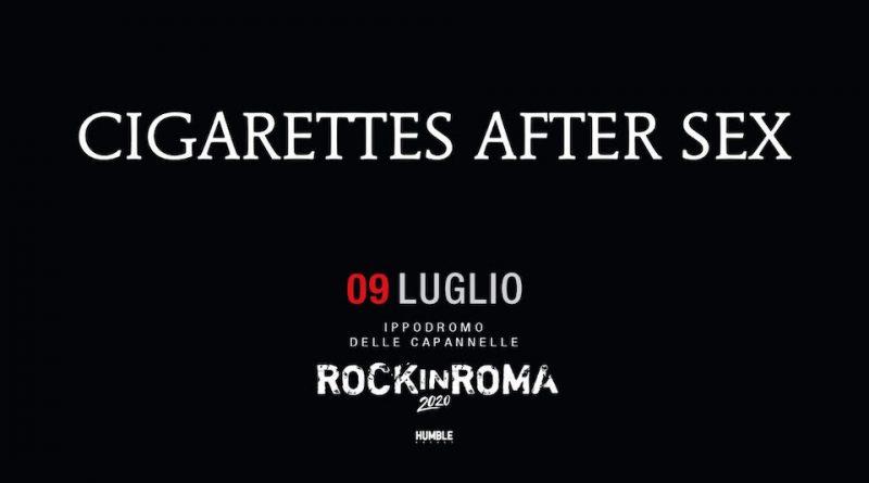 Le news di oggi: Cigarettes After Sex, Guns N' Roses, The 1975, Grimes, Moses Sumney