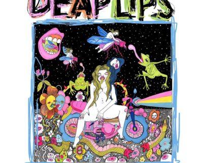Deap Lips: 'Deap Lips' (Cooking Vinyl, 2020)