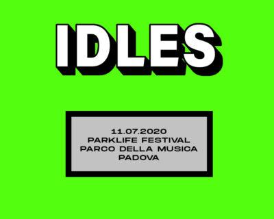 Le news di oggi: Idles, Ben Harper, Woodkid, Bad Religion, Follakzoid, Mondo Generator