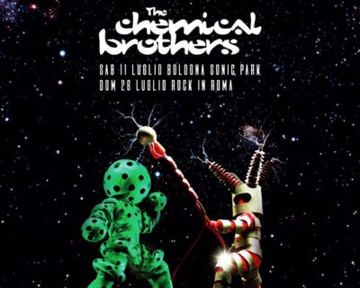 Le news del weekend: Chemical Brothers, Rival Sons, Flow, Paredes de Coura