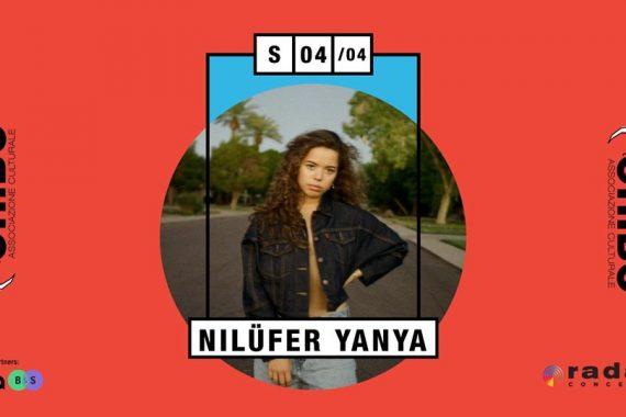 Le news di oggi: Nilüfer Yanya, Best Coast, The 1975, Porridge Radio