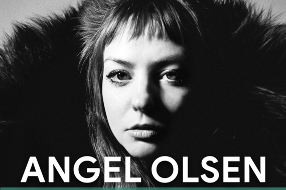 Le news di oggi: Angel Olsen, Holy Fuck, Tim Burgess, Arlo Parks, Coriky, Beaches Brew, Sziget