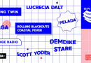 Le news di oggi: Rolling Blackouts C.F., Patti Smith, Alanis Morrisette …