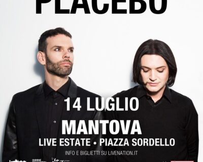 Le news di oggi: Placebo, Mudhoney, Wolfmother, Last Internationale, Joan As Police Woman