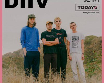 Le news di oggi: DIIV, Metronomy, Refused, Killers, Protomartyr, Steven Wilson