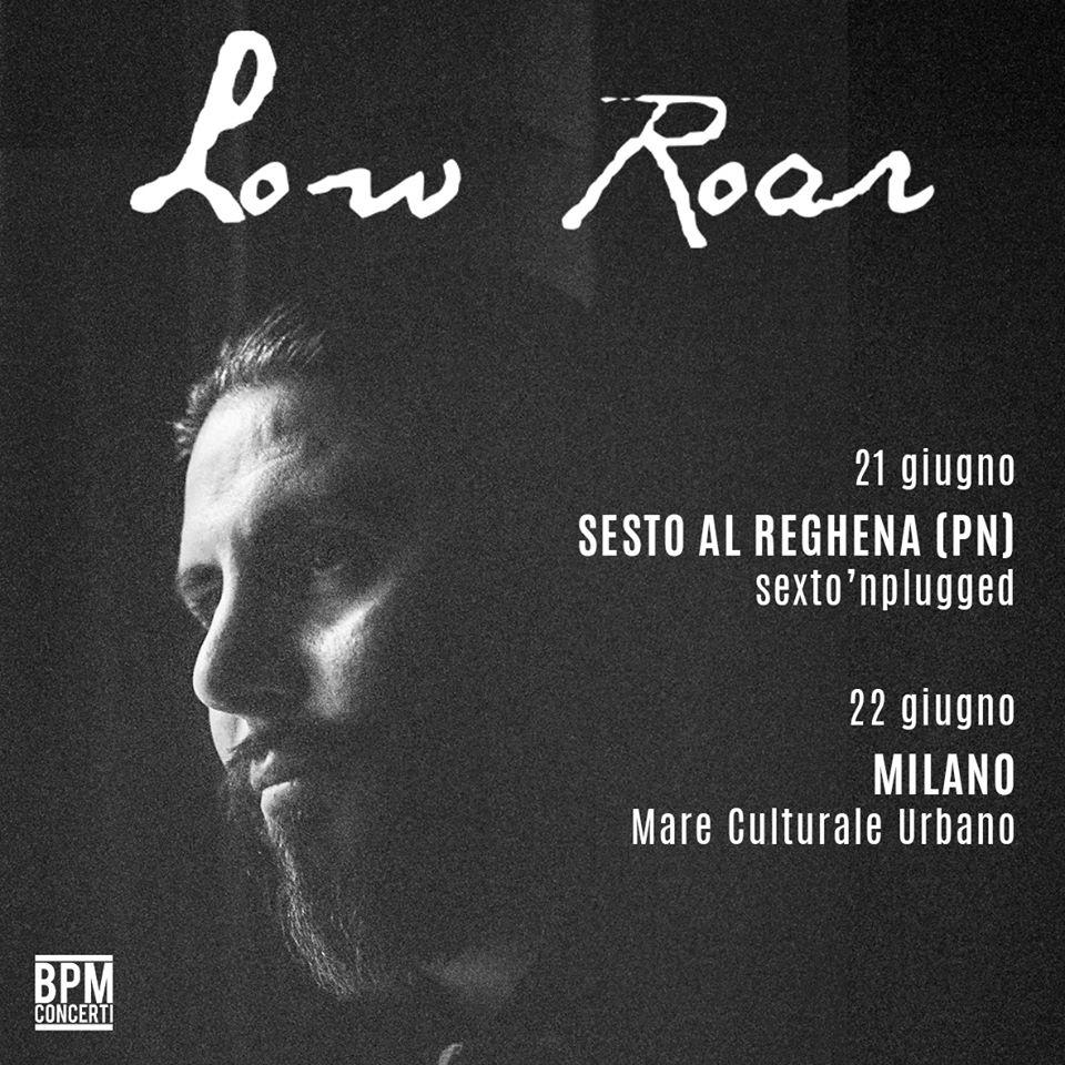Low Roar @ Sexto 'Nplugged, Sesto al Reghena (PN) @ Sexto 'Nplugged | Sesto Al Reghena | Friuli-Venezia Giulia | Italia