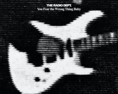 Le news del weekend: Radio Dept, Badly Drawn Boy, Ben Gibbard, MGMT, Alkaline Trio