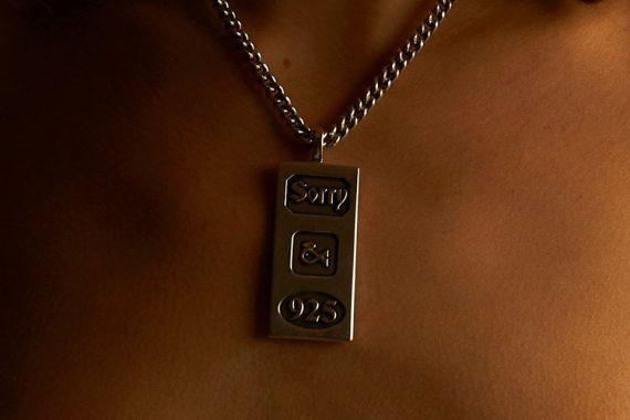 Sorry: '925' (Domino, 2020)
