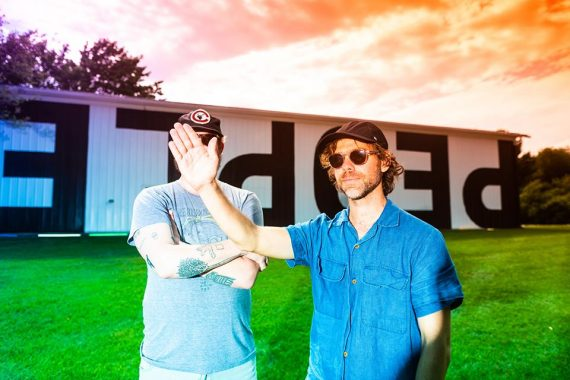 Le news di oggi: Big Red Machine, Killers, James Blake, Jake Bugg, Rufus Wainwright, Gum