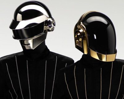 Le news di oggi: Daft Punk, Killers, Alanis Morissette, PUP, Foo Fighters