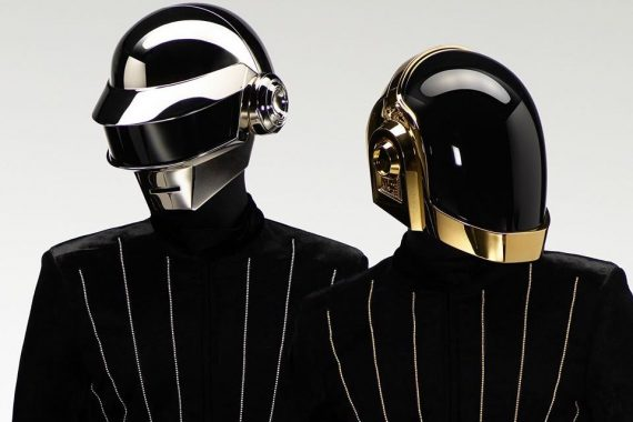 Le news di oggi: Daft Punk, Killers, Alanis Morissette, PUP, Foo Fighters