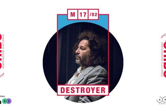 Le news di oggi: Destroyer, John Butler, Dead South, Romy Madley Croft, Psychedelic Furs