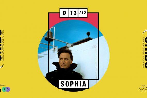 Le news di oggi: Sophia, Jonsi, Everything Everything, Rolling Stones, Pinegrove…