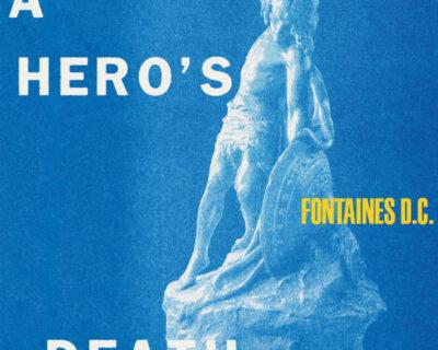 Le news di oggi: Fontaines D.C., Gorillaz, Mark Lanegan, Social Distortion, Ypsigrock