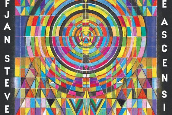 Sufjan Stevens: 'The Ascension' (Asthmatic Kitty, 2020)