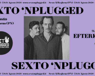 Le news di oggi: Efterklang, Deftones, The 1975, Placebo, Tash Sultana