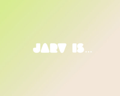 Jarv Is…: 'Beyond The Pale' (Rough Trade, 2020)