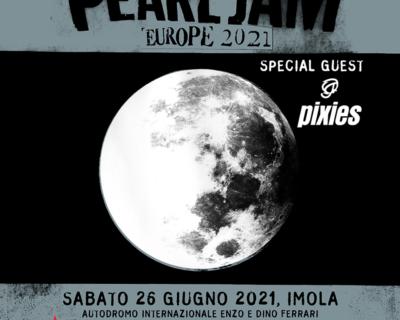 Le news del weekend: Pearl Jam, Juanita Stein, Creeper, Flaming Lips, Andy Shauf