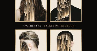 Another Sky: 'I Slept On The Floor' (Fiction, 2020)